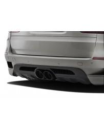 2010-2013 BMW X5M E70 AF-1 Wide Body Exhaust ( Metal ) - 1 Piece (S)