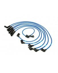 Spark Plug Ignition Wires Set Blue NGK 240Z 260Z 280Z