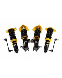 EVO 8 & 9 ISC Suspension N1 Coilovers