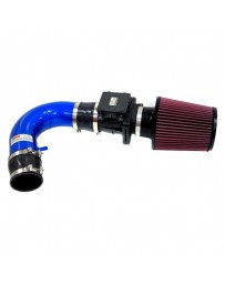 EVO 8 & 9 K&N 69 Series Typhoon Aluminum Blue Short Ram Air Intake System