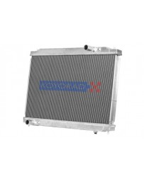 EVO 8 & 9 Koyo 48mm Aluminum Racing Radiator
