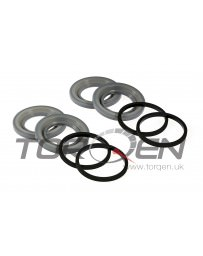 350z Centric Rear Caliper Rebuild Seal Kit Brembo