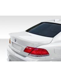 2006-2008 BMW 7 Series E65 E66 Duraflex AC-S Rear Wing Trunk Lid Spoiler - 1 Piece