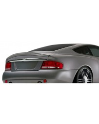 2002-2006 Aston Martin Vanquish AF-1 Trunk Spoiler ( GFK ) - 1 Piece (S)