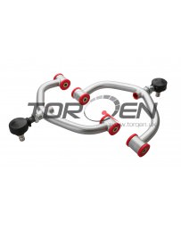 370z Kinetix Racing Adjustable Front Upper Camber Control Arms
