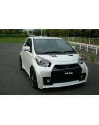 Veilside Toyota IQ KGJ10 IQR COMPLETE MODEL FRP&Carbon