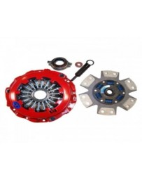 EVO 8 & 9 South Bend Clutch Stage 3 Drag Clutch Kit