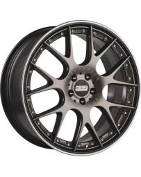 "BBS CH-RII Wheel Set - 20"""