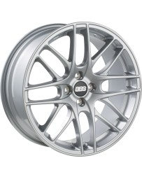 "BBS CS Wheel - 17"" 18"" 19"""