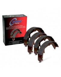 EVO 8 & 9 Centric Premium Rear Parking Brake Shoes