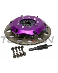 350z DE Exedy NM063SBMC Triple Carbon Multi Disc Clutch Kit