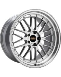 "BBS LM Wheel - 21"""