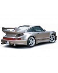 VeilSide 1989-1994 Porsche 911 Turbo 964 EC-I Model Rear Wing (FRP)