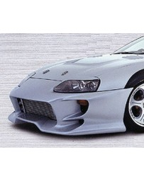 VeilSide 1993-1998 Toyota Supra JZA80 MK4 C-II Model Eye Line (FRP)