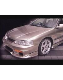 VeilSide 1996-1997 Honda Accord 4Cly. CE1 EC-1 Wagon Model TYPE-B Complete Kit (FRP)