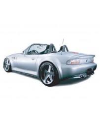 VeilSide 1996-2002 BMW Z3 E36/4 Executive Sports Model Complete Kit (FRP) Front Bumper, Side Skirts, Rear Fenders, Rear Bumper