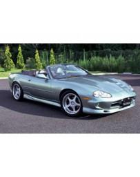 VeilSide 1996-2006 Jaguar XK-8 (X100) EC-I Model Front Bumper Spoiler (FRP)