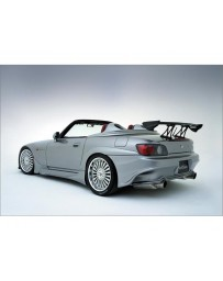 VeilSide 2000-2009 Honda S2000 AP1/ AP2 Millenium Model CARBON GT Wing (CFRP)
