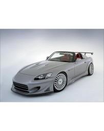 VeilSide 2000-2009 Honda S2000 AP1/ AP2 Millenium Model Full Kit With FRP Front Lip