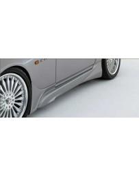VeilSide 2000-2009 Honda S2000 AP1/ AP2 Millenium Model Side Skirts (FRP)