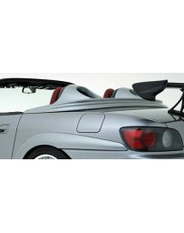 VeilSide 2000-2009 Honda S2000 AP1/ AP2 Millenium Model Top Cover (FRP)