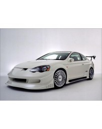 VeilSide 2002-2006 Acura RSX DC5 Racing Edition Fenders Trim (FRP)