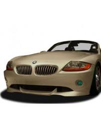 VeilSide 2003-2008 BMW Z4 E85 Ver. I Model Front Lip Spoiler (FRP)