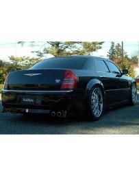 VeilSide 2005-2010 Chrysler 300C USA Model Carbon Complete Kit