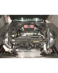 370z Z34 Topgun Rotrex C38R Supercharger Kit