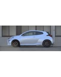 Toyota Yaris GR 20+ MK2 TANABE FUN TO RIDE SPRINGS REAR (X1)