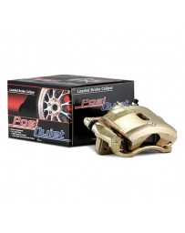 EVO 8 & 9 Centric Posi Quiet™ Loaded Rear Driver Side Brake Caliper