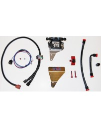 R35 Gotboot Performance Flex Fuel Kit, E85
