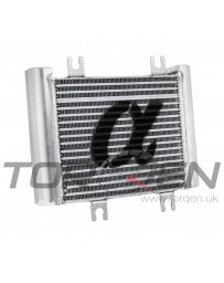 R35 GT-R AMS Alpha Oil Cooler Upgrade