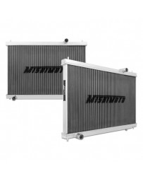 R35 GT-R Mishimoto Performance Aluminum Racing Radiator