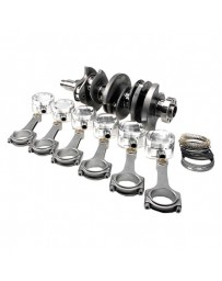 R35 Brian Crower Upgrade to 4.45L Stroker Kit