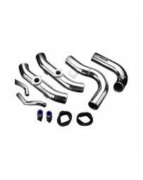 R35 GReddy Intake Manifold Piping Kit