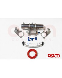 350z AAM Competition MaxFlow Big Pump Upgrade Nissan