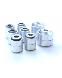 R33 SPL FKS Rear Knuckle Monoball Bushing Set