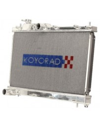 R33 Koyo Aluminum Racing Radiator 53mm