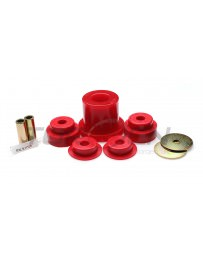 350z Energy Suspension Differential Carrier Bushing Set