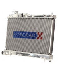R32 Koyo 53mm Aluminum Racing Radiator