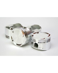 R32 CP Pistons Forged Aluminum Piston Kit 86.5mm 8.5:1