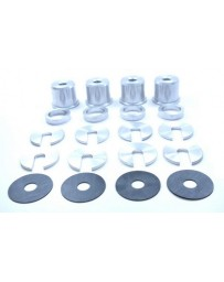 R32 SPL Solid Subframe Bushings