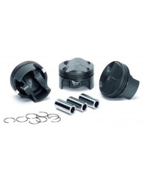R32 SuperTech Piston Kit For Turbo/Nitrous Applications For use with Ring Set GNH7850