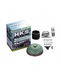 R33 HKS Super Power Flow Reloaded Kit