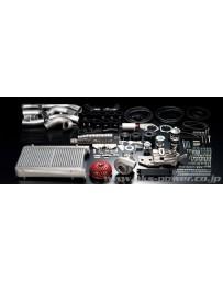 350z DE HKS GT Supercharger Pro System v2.0