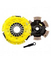 R33 ACT Xtreme Race Single Disc Clutch Kit