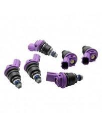 R33 DeatschWerks 370cc/min Fuel Injector Set
