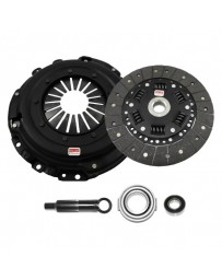 R32 Competition Clutch Stage 2 Street Series Clutch Kit