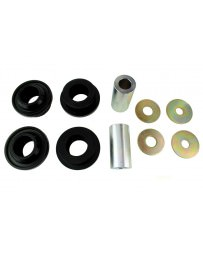 350z Whiteline Radius Rod to Chassis / Compression Rod Bushing Set